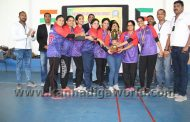 "MAK holds ""MAK Champions Trophy 2019 –Season 3"" Volley Ball & Throw Ball Tournament"