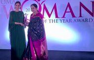 Kavitha Ramakrishna wins coveted 'Oman Woman of the Year Award 2019'