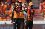 ಕೋಲ್ಕತಾ ನೈಟ್ ರೈಡರ್ಸ್ ವಿರುದ್ಧ 9 ವಿಕೆಟ್ ಅಂತರದ ಭರ್ಜರಿ ಗೆಲುವು ದಾಖಲಿಸಿದ ಹೈದರಾಬಾದ್