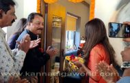 Pet beauty kiosk – inaugurated at Mangalore