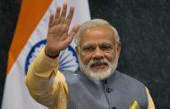 ಪ್ರಧಾನಿ ಮೋದಿಗೆ ಯುಎಇಯ ಅತ್ಯುನ್ನತ ನಾಗರಿಕ ಪ್ರಶಸ್ತಿ 'ಝಾಯೆದ್ ಮೆಡಲ್'