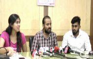 ಹರಿಪ್ರಿಯಾ ವಿರುದ್ಧ ಫಿಲ್ಮ್ ಚೇಂಬರ್ ಮೆಟ್ಟಿಲೇರಿದ 'ಸೂಜಿದಾರ' ಚಿತ್ರತಂಡ