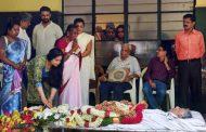ತಮ್ಮ ತಂದೆಯ ಅಂತಿಮ ದಿನಗಳನ್ನು ನೆನೆದು ಫೇಸ್ ಬುಕ್ ಪೋಸ್ಟ್ ಮಾಡಿದ ಗಿರೀಶ್ ಕಾರ್ನಾಡ್ ಪುತ್ರ