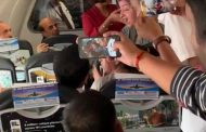 ಕಾಶ್ಮೀರ ಸ್ಥಾನಮಾನ ರದ್ದುಗೊಳಿಸಿದ ಬಳಿಕ ತಮ್ಮ ಪರಿಸ್ಥಿತಿ ಏನು ಎಂಬುದನ್ನು ವಿಮಾನದಲ್ಲಿ ರಾಹುಲ್ ಗಾಂಧಿ ಮುಂದೆ ಅಳಲು ತೋಡಿಕೊಂಡ ಕಾಶ್ಮೀರಿ ಮಹಿಳೆ