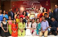 Students should pursue their passion in life ; Mrs. Lekshmi M. Kumaran