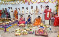 Ganesh Chaturthi 35th Year Celebration in Muscat