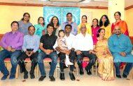 Buntara Sangha Kuwait (BSK) Meets, Greets And Felicitates Two Great Personalities