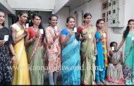 ಮನಪಾ ಚುನಾವಣೆ : 20ಕ್ಕೂ ಅಧಿಕ ಮಂಗಳಮುಖಿಯರಿಂದ ಮತದಾನ