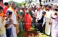 SaluMaradaTimmakka Celebrates Rajyotsava today with MRPL Family