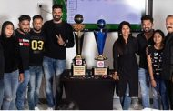 UAE Throwball group inaugurates Premier League Trophies, Teams formed