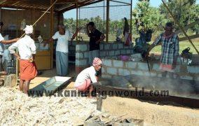ಕಬ್ಬಿಗೆ ಬೆಂಕಿ ಹಾಕಲು ಹೊರಟವರು ಈಗ ಆಲೆಮನೆಯಲ್ಲಿ ಶುದ್ದ 'ಬೆಲ್ಲ' ಮಾಡ್ತಾರೆ!
