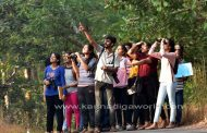 Mangalore University : Campus Bird Count 2020