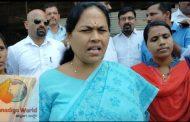 ಹರೀಶ್ ಬಂಗೇರ ಬಿಡುಗಡೆಗೆ ಸರ್ವ ಪ್ರಯತ್ನ: ಸಂಸದೆ ಶೋಭಾ ಕರಂದ್ಲಾಜೆ