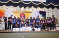 ದುಬೈ: ಪಯ್ಯಾರ್ ಪಂಟರ್ಸ್ ಹಾಗು ಬ್ರೈಟ್ ವಿಂಡೆರ್ಸ್ ಮಡಿಲಿಗೆ ಥ್ರೋಬಾಲ್ ಪ್ರೀಮಿಯರ್ ಲೀಗ್ -2020 ಟ್ರೋಫಿ