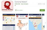 Corona Watch ಆ್ಯಪ್ ರಿಲೀಸ್ ಮಾಡಿದ ಕರ್ನಾಟಕ ಆರೋಗ್ಯ ಇಲಾಖೆ