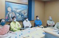 ಕೋವಿಡ್ – ದ.ಕ. ಜಿಲ್ಲೆಯಲ್ಲಿ 3500 ಹಾಸಿಗೆ ಸಿದ್ಧ : ಜಿಲ್ಲಾಧಿಕಾರಿ