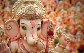 Ganesh Chaturthi marks the birth of the deity Lord Ganesha (Chaturthi Special Report)