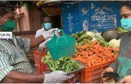 ತರಕಾರಿ-ದಿನಸಿ ವ್ಯಾಪಾರಿಗಳನ್ನು ಕೊರೋನಾ ಪರೀಕ್ಷೆಗೆ ಒಳಪಡಿಸಿ: ಕೇಂದ್ರ ಸೂಚನೆ