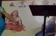 ಸ್ವಾಮೀಜಿಯಿಂದ ಒಳಗೆ ಸೇರಿದರೆ ಗುಂಡು ಹಾಡಿಗೆ ಡ್ಯಾನ್ಸ್