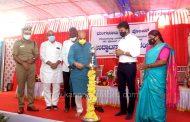 ರಾಜ್ಯದ ಪೊಲೀಸ್ ಸಿಬ್ಬಂದಿಗಳಿಗೆ 11000 ವಸತಿಗೃಹ ನಿರ್ಮಾಣ : ಮಂಗಳೂರಿನಲ್ಲಿ ಸಚಿವ ಬೊಮ್ಮಾಯಿ