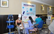 Fortune Group of Hotels – Dubai organizes Vaccination drive for all its team members and their dependents