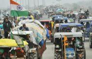 ಜನವರಿ 26 ರಂದು ರೈತರು ಟ್ರಾಕ್ಟರ್ ಮೆರವಣಿಗೆ ಕುರಿತು ಪೊಲೀಸರು ನಿರ್ಧರಿಸಲಿ: ಸುಪ್ರೀಂ ಕೋರ್ಟ್