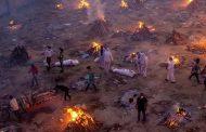 ದೇಶದಲ್ಲಿಂದು 24 ಗಂಟೆಗಳಲ್ಲಿ 3,43,144 ಹೊಸ ಕೊರೋನಾ ಪ್ರಕರಣಗಳು ಪತ್ತೆ; 4 ಸಾವಿರ ಮಂದಿ ಬಲಿ