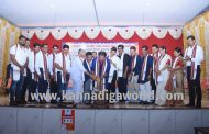ಕುಂದಾಪುರ ಯುವ ಬಂಟರ ಸಂಘದಿಂದ ಜನಪ್ರತಿನಿಧಿಗಳು, ಆಶಾ ಕಾರ್ಯಕರ್ತೆಯರಿಗೆ ಸನ್ಮಾನ