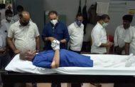 ಆಸ್ಕರ್ ಫೆರ್ನಾಂಡಿಸ್ ಪಾರ್ಥಿವ ಶರೀರ ಅಂತಿಮ ದರ್ಶನಕ್ಕೆ ಇಂದು ಉಡುಪಿಯಲ್ಲಿ ವ್ಯವಸ್ಥೆ